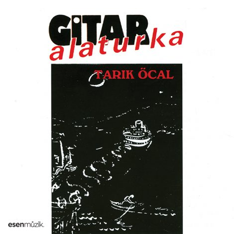 Gitar Alaturka 1