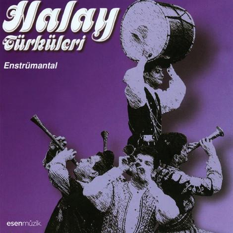 Halay Türküleri (Enstrümantal)