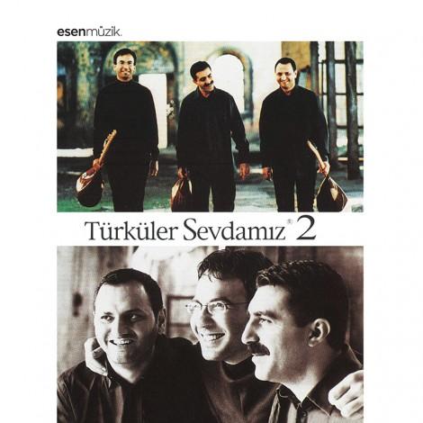 Türküler Sevdamız II