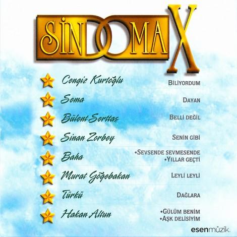 Sindomax
