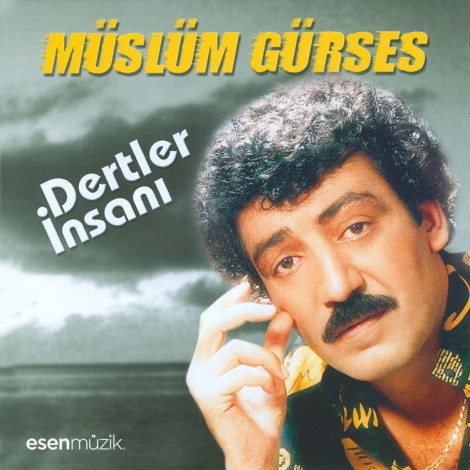 Dertler İnsanı