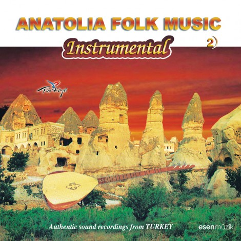 Anatolia Folk Music 2