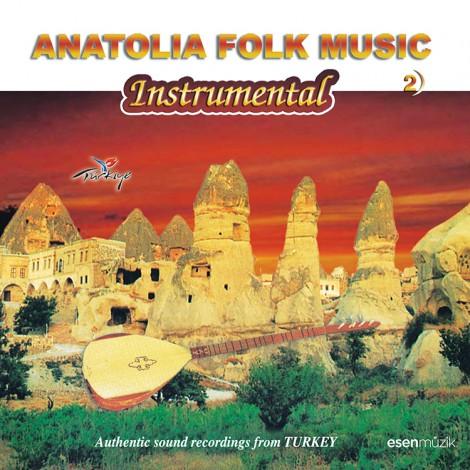 Anatolia Folk Music 2