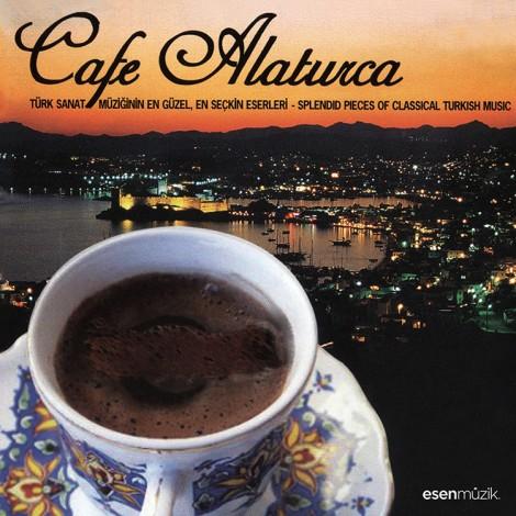 Cafe Alaturca
