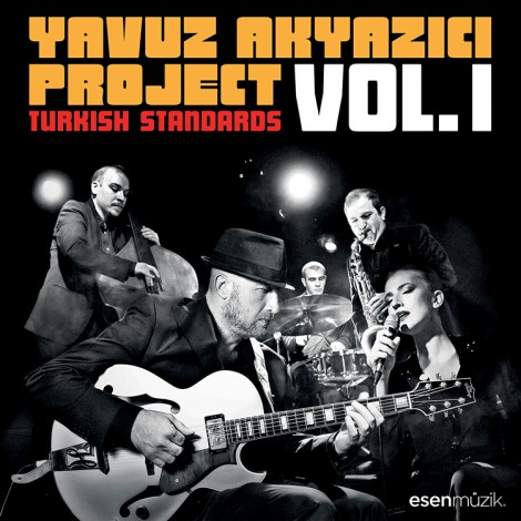 Turkish Standards Vol. 1
