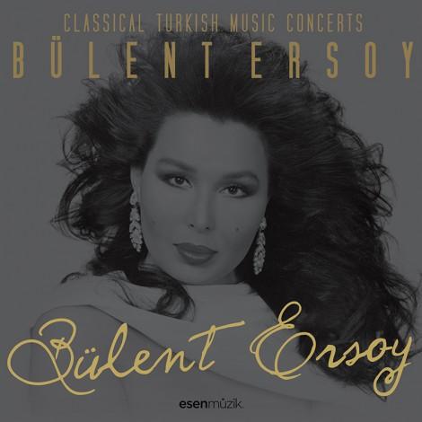 Türk Sanat Müziği Konserleri (Classical Turkish Music Concerts) (Deluxe Edition)