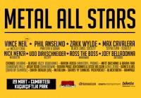 Metal All Stars Europe