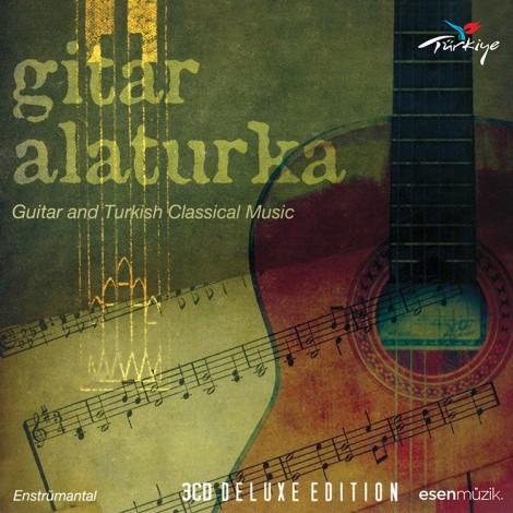 Gitar Alaturka Deluxe Edition