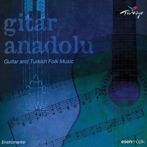 Gitar Anadolu Deluxe Edition