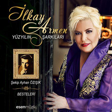 Yüzyılın Şarkıları – Şekip Ayhan Özışık Besteleri