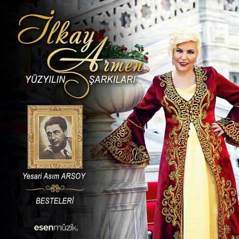 Yüzyılın Şarkıları – Yesari Asım Arsoy Besteleri