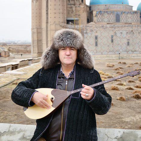 Mehmet Sabir Karger